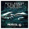 Nicky Romero & Vicetone - Let Me Feel (Manse Remix) SNIPPET  OUT NOW!!!