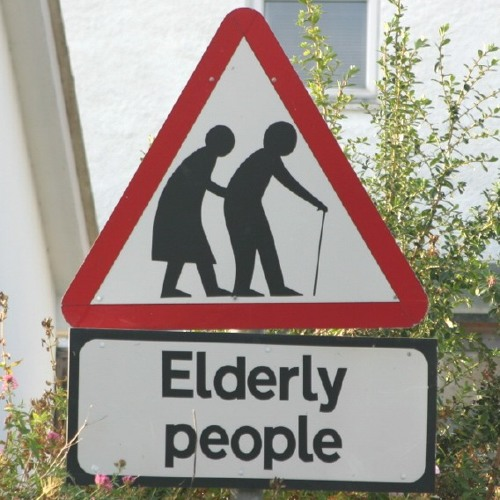 Dangerous Demographics: The Challenges of an Aging Population