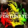Fortunate Ft. Cuhzo & Ya Boy Mo (Produced By: UsoRob)