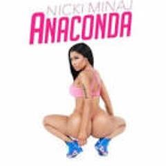 Nicki Minaj- Anaconda original