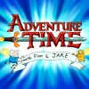 Adventure Time Theme Song (Ukulele Cover)