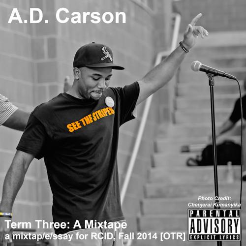 Term Three: A Mixtape