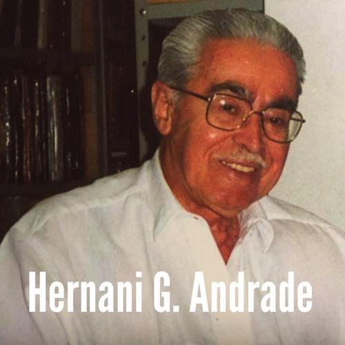 RICHARD SIMONETTI entrevista o cientista da reencarnação Dr. Hernani G. Andrade (1913 - 2003)