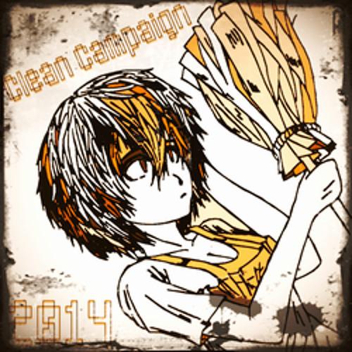 EP 6th album「Clean Campaign 2014」 DEMO-XFD