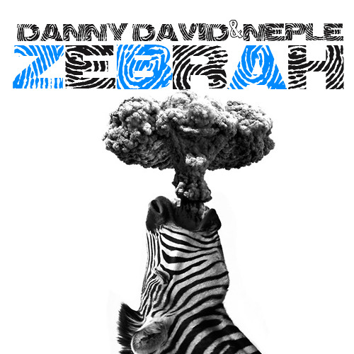 Danny David & Neple - Zebrah (Original Mix)