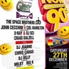 BigK - Now That`s What I Call 90`s - Kellys Portrush - Dec `14