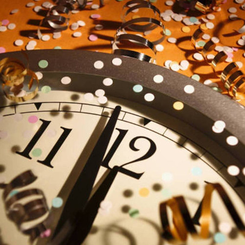 Fiona Koefoed-Jespersen - New Year's Resolution