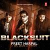 Black Suit Ft. Fateh - Preet Harpal