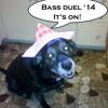 Bass Duel #1