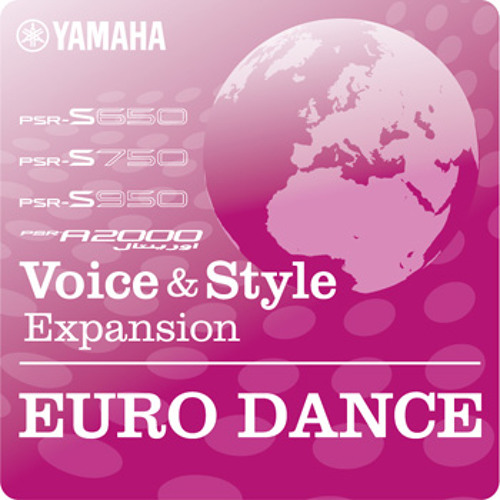 Yamaha Expansion- Deep House (Euro Dance) -ODM Creator by