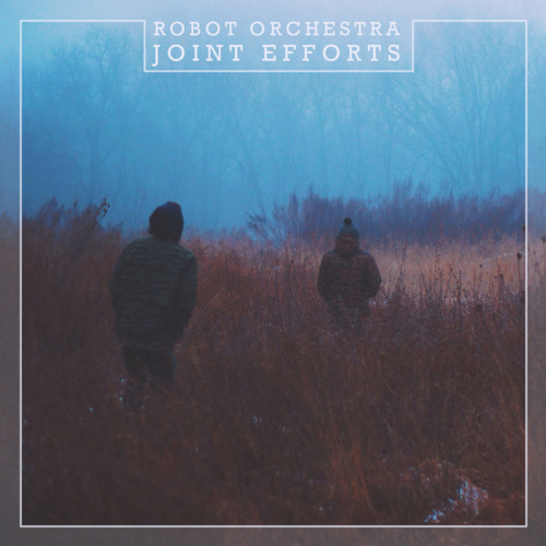 Jondis x Robot Orchestra - Be