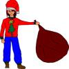 Christmas Thug [Parody RAP]