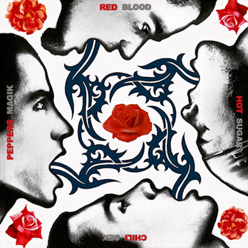 Red Hot Chili Peppers - Under The Bridge (Instrumental) by