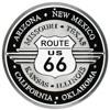 2014 12 23 - Route 66 (Lyrics: Bobby Troup)