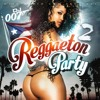 Verano 2015 Reggaeton mix - dj party