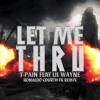 T-Pain Feat Lil Wayne - Let Me Thru (Ronaldo Courth Remix)