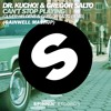 Dr. Kucho & Gregor Salto - Can't Stop Playing / Faded (GAINWELL Mashup)