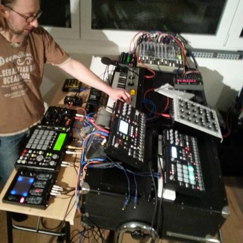 Guba & zid - live jam 22/12/2014
