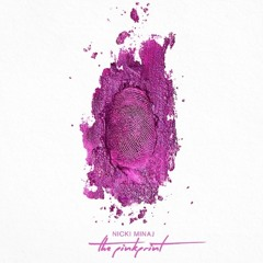 Nicki Minaj - Want Some More [Prod. By Metro Boomin & Zaytoven]