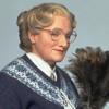 Mrs. Doubtfire: Hip Old Granny [Chez G.]