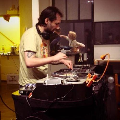 Xavier Kannengiesser @ Radiosendung Berliner Vorwahl (electrosound.tv) (10.12.14)
