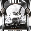 Room 1 Promo Mix: The 8th Annual NYE Black & White Party [by SamSupreme]