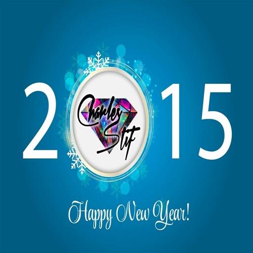 New Year Mix 2015 - Charles Stif