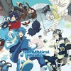 Clear- Jellyfish Song FULL DMMD DVD
