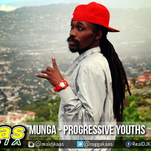 Munga - Progressive Youths [Light Beam Riddim] Sam Diggy Music | January 2015