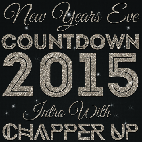 2015 New Years Eve Countdown Intro into BLAME