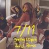 Beyoncé - 7/11 (Jack Ü Remix) mp3