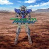 Mobile Suit Gundam 00 OST 2 Track 20 - Fight