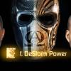 Alpha To Omega f. DeStorm Power