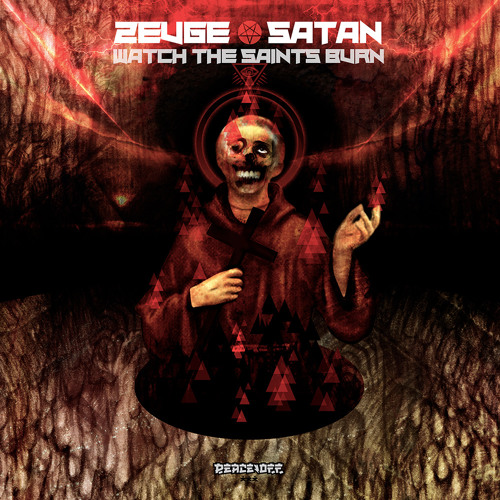 SA†AN & ZEUGE - Blood of the Saints