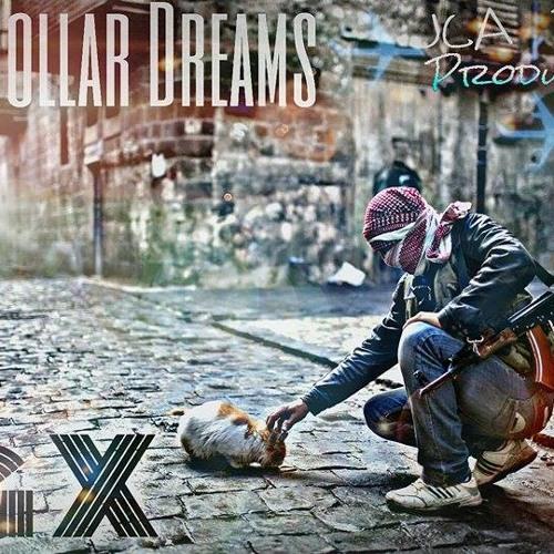 """Million Dollar Dreams"" Ft Big X - Produced By JCA Beats Productions"