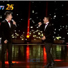 Delon & Judika - O Come All Ye Faithful - Hai Mari Berhimpun(RCTI MNC Christmas2014)