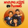 Ratapan Anak Bombay (Si Kodir) - Warkop Prambors (music by PSP)