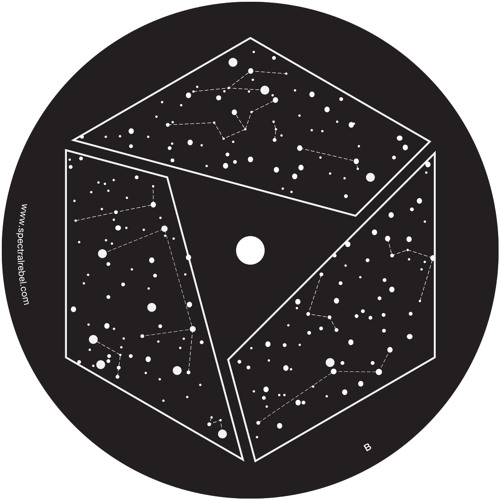 Spectral Rebel 004: Mike Storm - From Planet To Planet EP