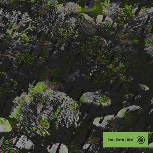 Khords + R381 - Blue Landscape (Reza Remix)