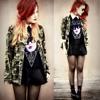 Pop Rock Grunge Alternative 2014 Negative Greep Frances B C.MP3 mp3