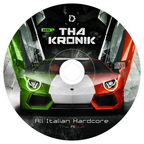 THA KRONIK - Under Pressure (Radio Porco Xmas Anthem 2012) (2012)