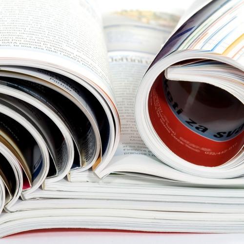 WDR 5 Texte, Töne, Bilder. Beitrag zu Special Interest Zeitschriften