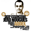 Deep Essence Radio Show 015 - with Addex Guest Mix - END OF 2014 SPECIAL