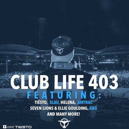 Page 1 | Tiësto's Club Life Podcast 403 - First Hour. Topic published by DjMaverix in Mixset and Podcast (Music Floor).