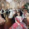 08 18 Liebeslieder Waltzes, Op. 52- No. 15. Nachtigall, sie singt so schon