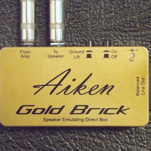 The Gold Brick, Rod Welles