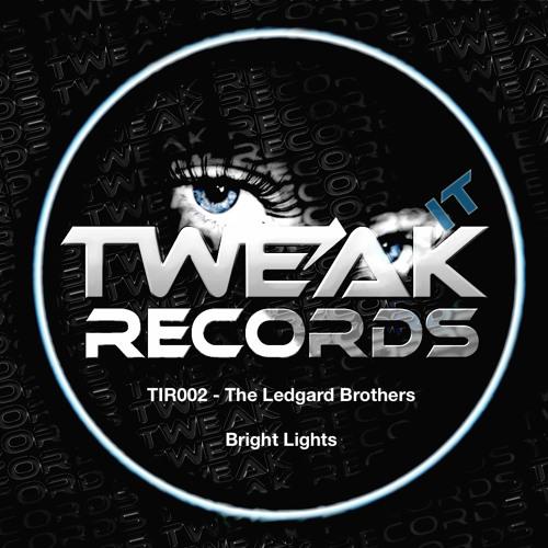Bright Lights (Original Mix) [Tweak It Records]