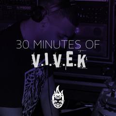30 Minutes Of Bass Education #14 - V.I.V.E.K