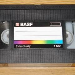 Imaginary VHS 8