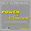 01 - Intro & Don't Stop  - POWER & Refinement Volume 4